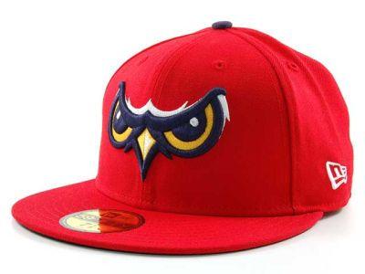 Orem Owlz Milb 59fifty New Era Cap Baseball Fan Gear