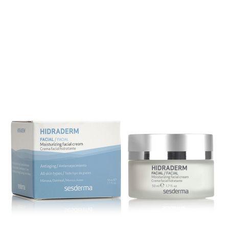 Hidraderm Crema Facial Hidratante - 50 ml (Sesderma)