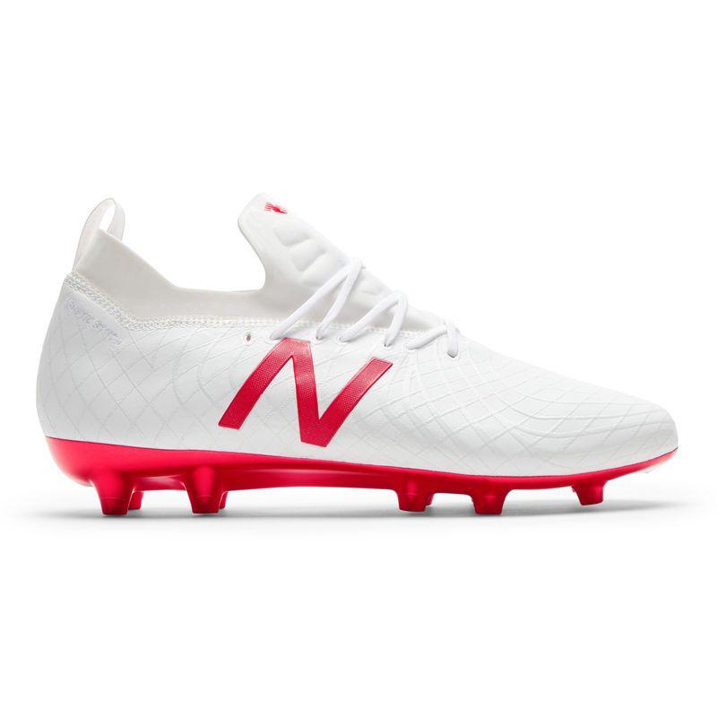 Chaussures New Balance Tekela Pro FG Chaussures de Foot Noires ...