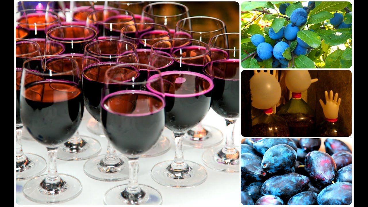 Малиновое вино в домашних условиях: рецепт. Как приготовить домашнее вино из свежей, замороженной малины, малинового варенья и листьев