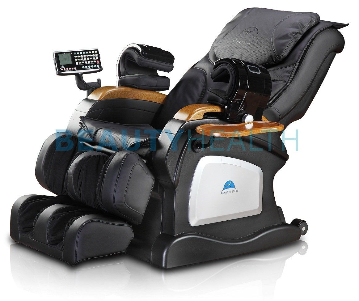 Shiatsu Sessel Beautiful Best Massage Chair Reviews 2018 Robotic Shiatsu Massage