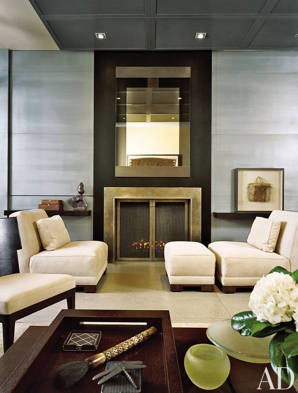 Living Room Ideas Nz contemporary living roomterry hunziker inc. and cheshire