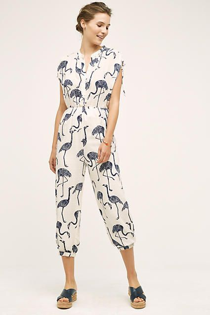 9a7c6fb7e09 Flamant Jumpsuit
