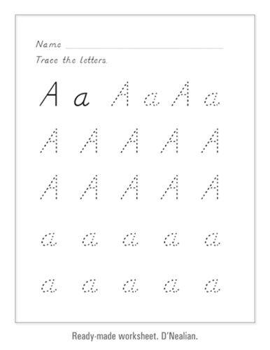 Handwriting Worksheets 4 Teachers | Improve Handwriting | Pinterest ...