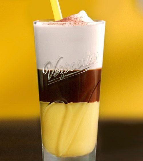 Coffee Shooter - Drinks, Cocktails und Longdrinks mit Eierlikör #dessertshooters