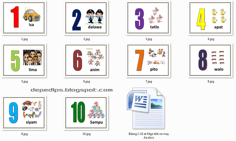 Pin by Rhowie sison on numbers with pictures Alphabet