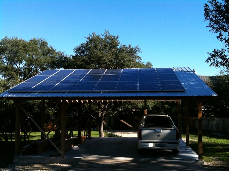 5 52 Kw Residential Roof Mounted Solar Pv Array I Want To Have Solar Panels A Solar Well Need To Research Solar Panels Roof Solar Panel Solar