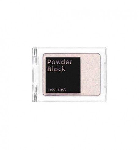 Powder Block Pearl >  EYE | Moonshot Cosmetics  - Korean cosmetic brand by YG entertainment