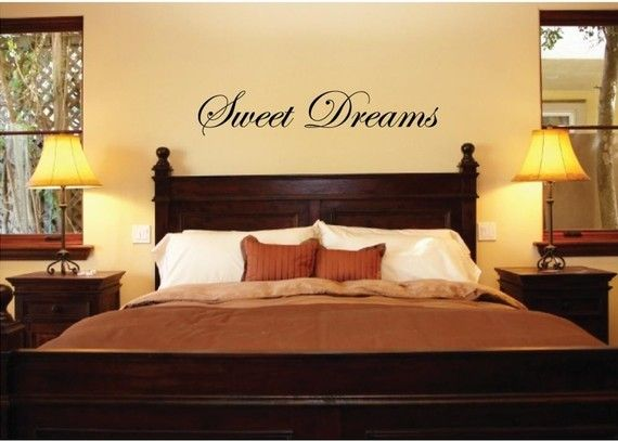 Wall Decals Wall Words Art Wall Stickers Vinyl Lettering Home Decor ...