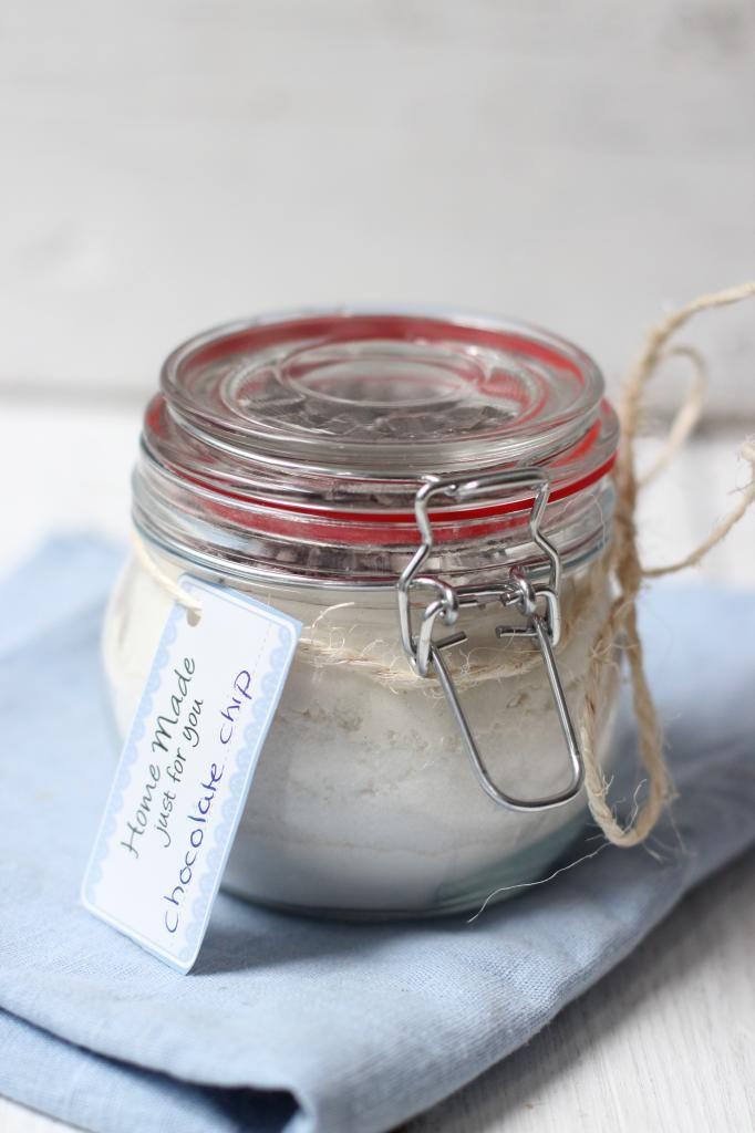 Vaak Zelf een koekjesmix maken | Pinterest | Food, Bread cake and Mason  &IM87