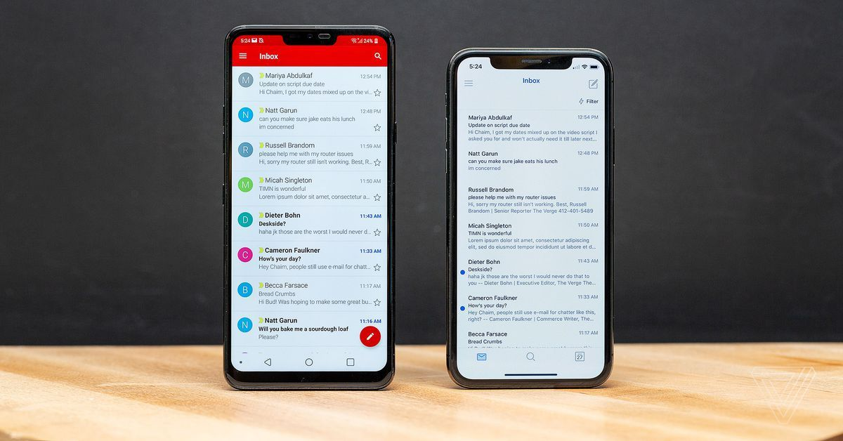 Connecticut SEO Experts The best email app for iOS and