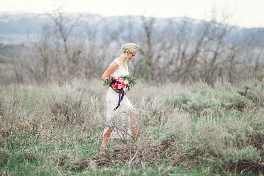 Soil & Stem | Megan Robinson Photography | Alexis Rogers Hair & Makeup