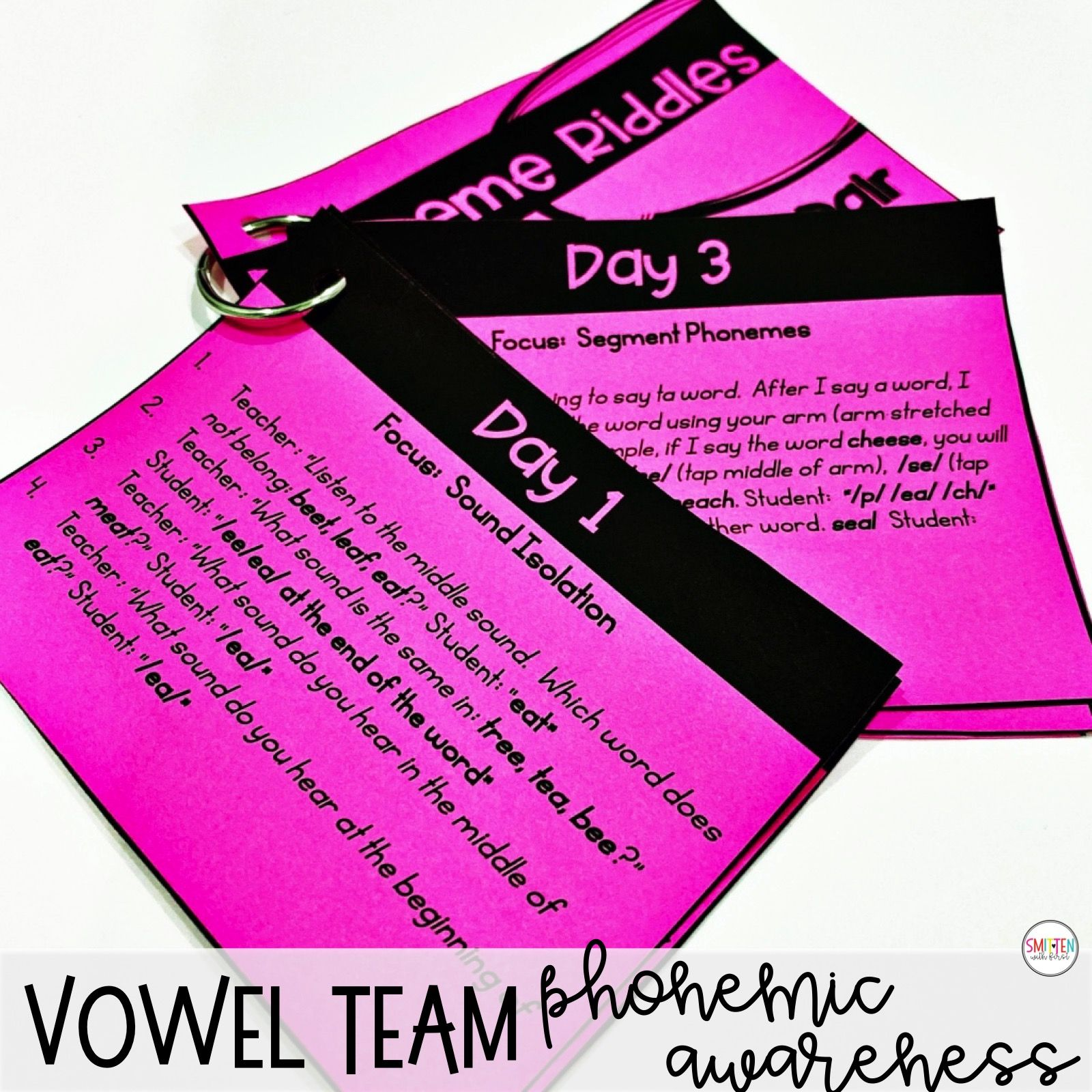 Long E Vowel Teams Ee Ea Phonics Activities And Games