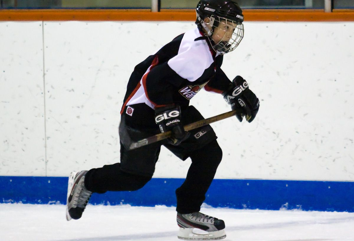 Youth Hockey Performance How Are They Doing Youth Hockey Hockey Youth
