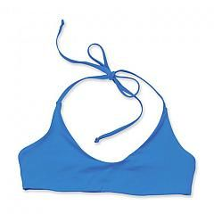 DAKINE | Leonani surf top bikini Marine Blue