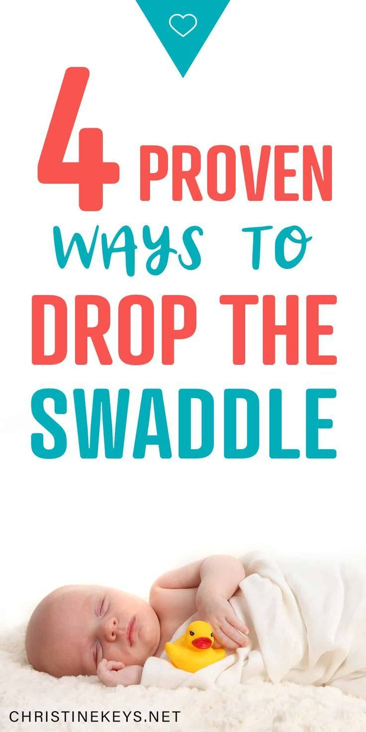Photo of Swaddle Transition: The Best Strategies for Dropping the Swa…