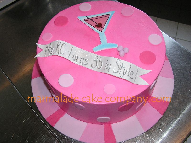 Astonishing Sassy Trendy 31 Year Old B Day Cake 35Th Birthday Cakes Cake Funny Birthday Cards Online Hetedamsfinfo