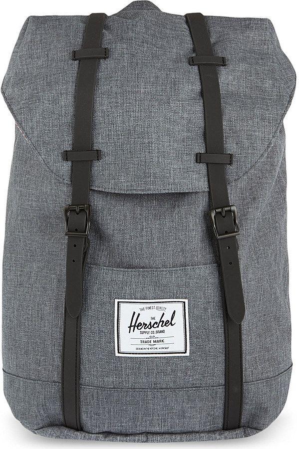 a4f771e204 Herschel Supply Co Retreat Classic Backpack - for Women