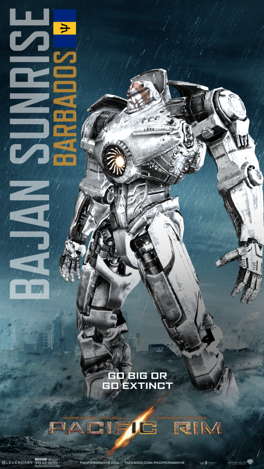 pacific rim jaeger names - Google Search | Jaegers ... Pacific Rim Robots Names
