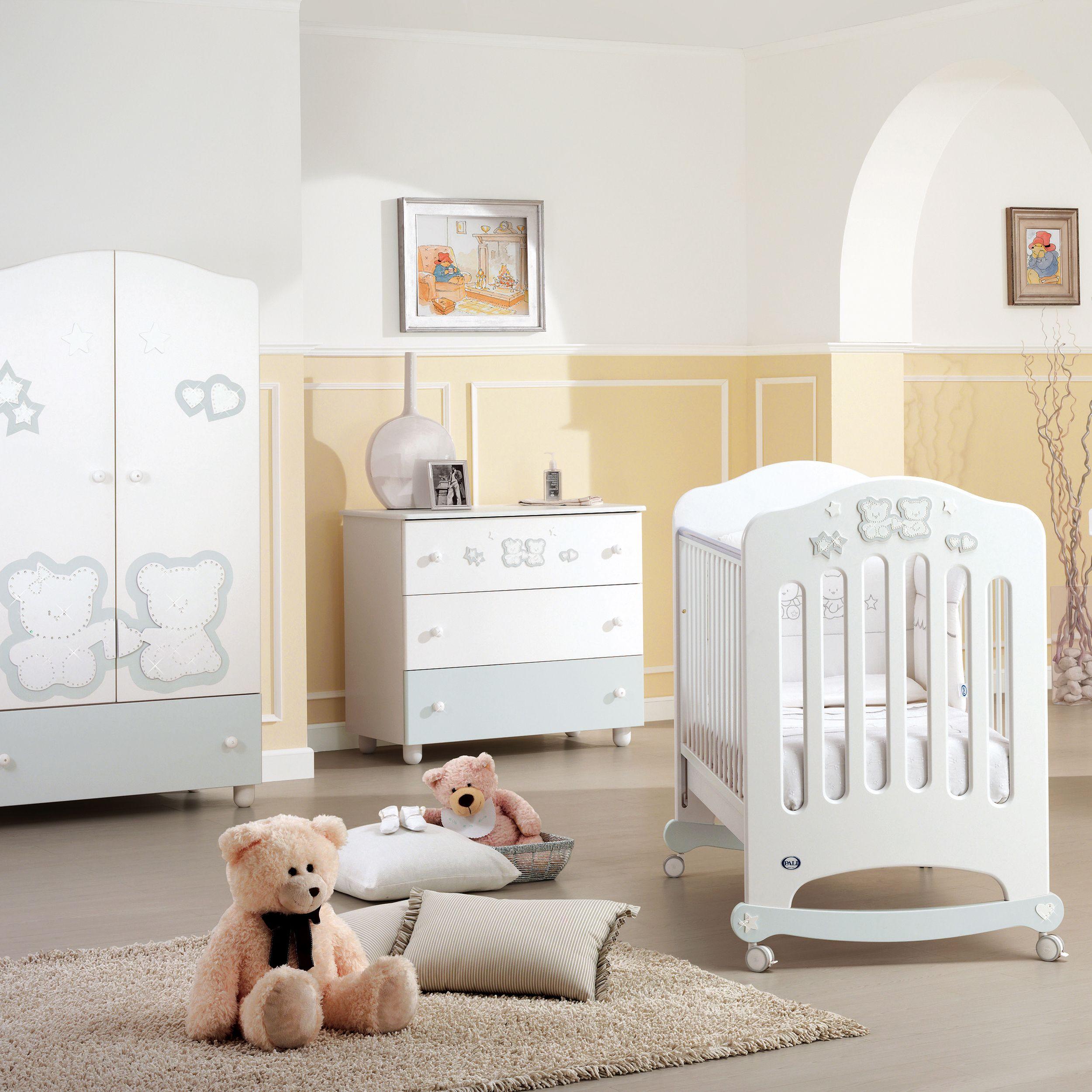 luxus babyzimmer prestige wei bei uns im baby online shop http - Babyzimmer Luxus