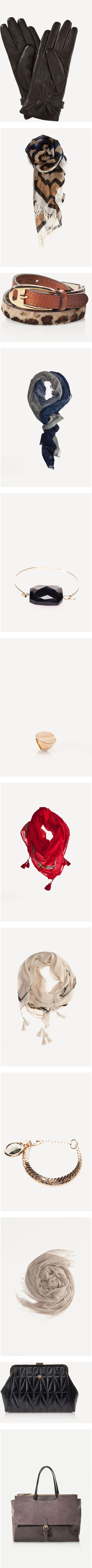 """""""Accessories"""" by massimodutti ❤ liked on Polyvore"""