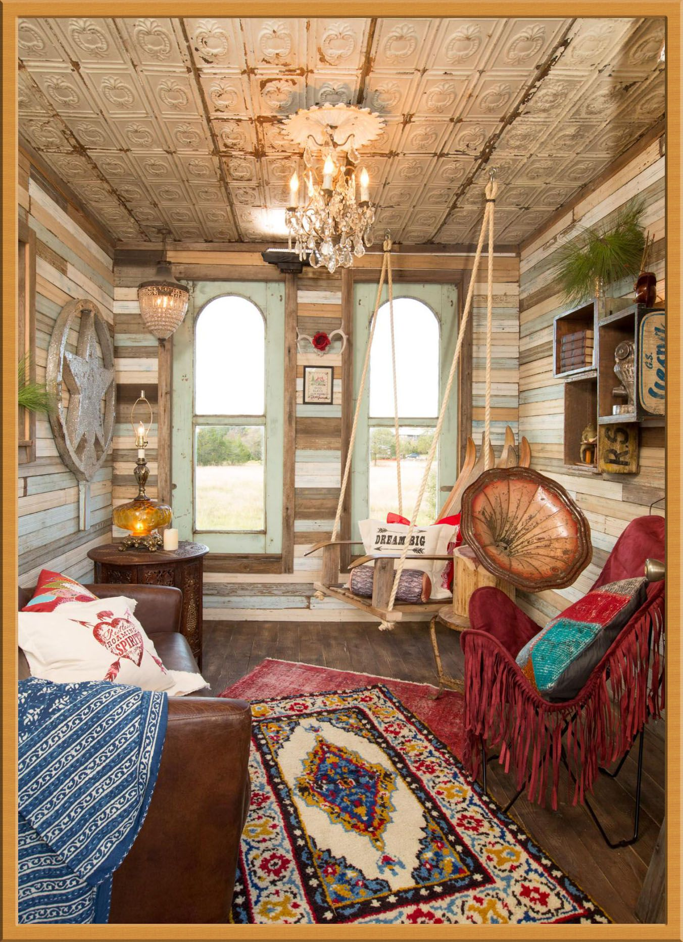 Bohemian Homedecor An Incredibly Easy Method That Works For All