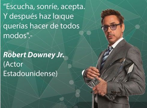 Frases De Iron Man 2 Frases De Marvel Frases Geniales Y