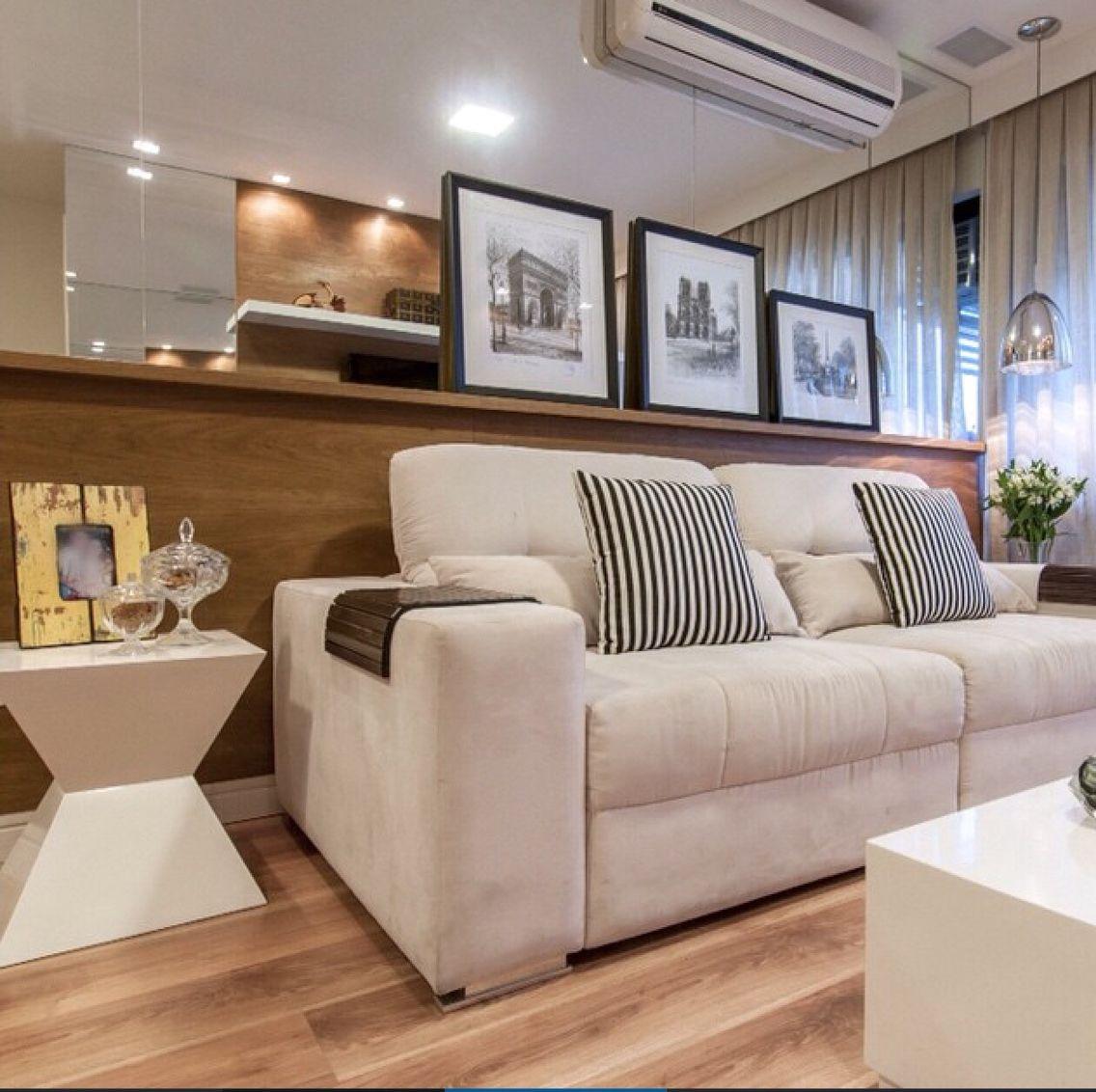 Studiosantarosa sala pinterest salas de tv for Sillones para apartamentos pequenos