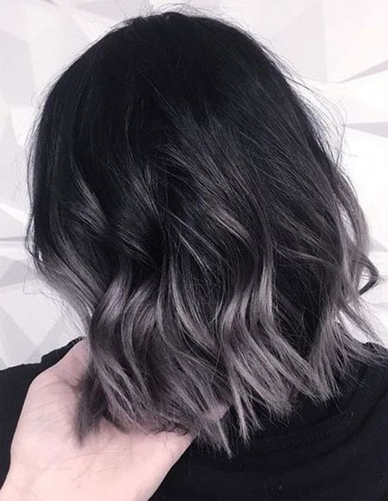 50 Cute Short Hairstyles Ideas For Women You Can Try Short Ombre Hair Hair Styles Balayage Hair