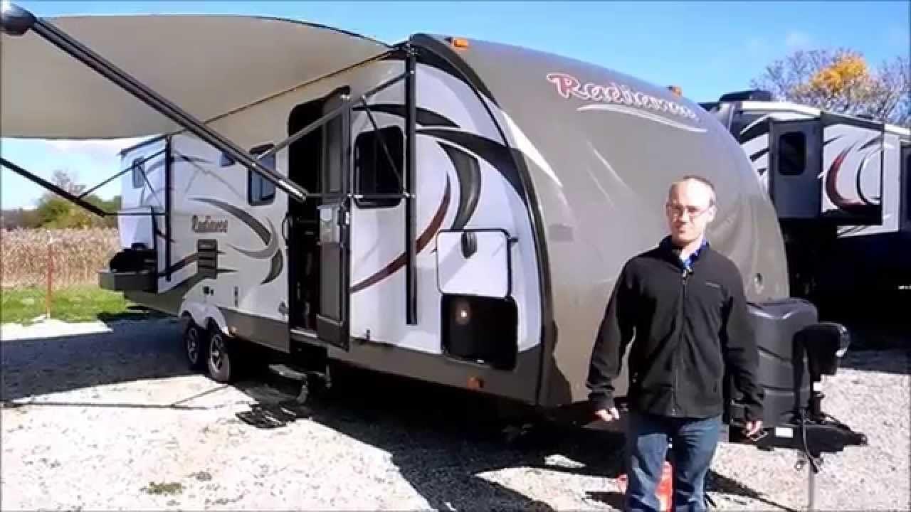 New 2015 Cruiser Rv Radiance 28qbss Camper Travel Trailer Rv I94rv