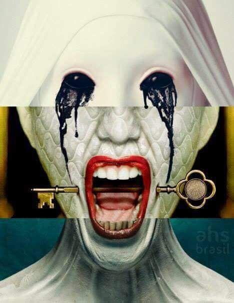American Horror Story So So So Cool Show De Horrores Historias