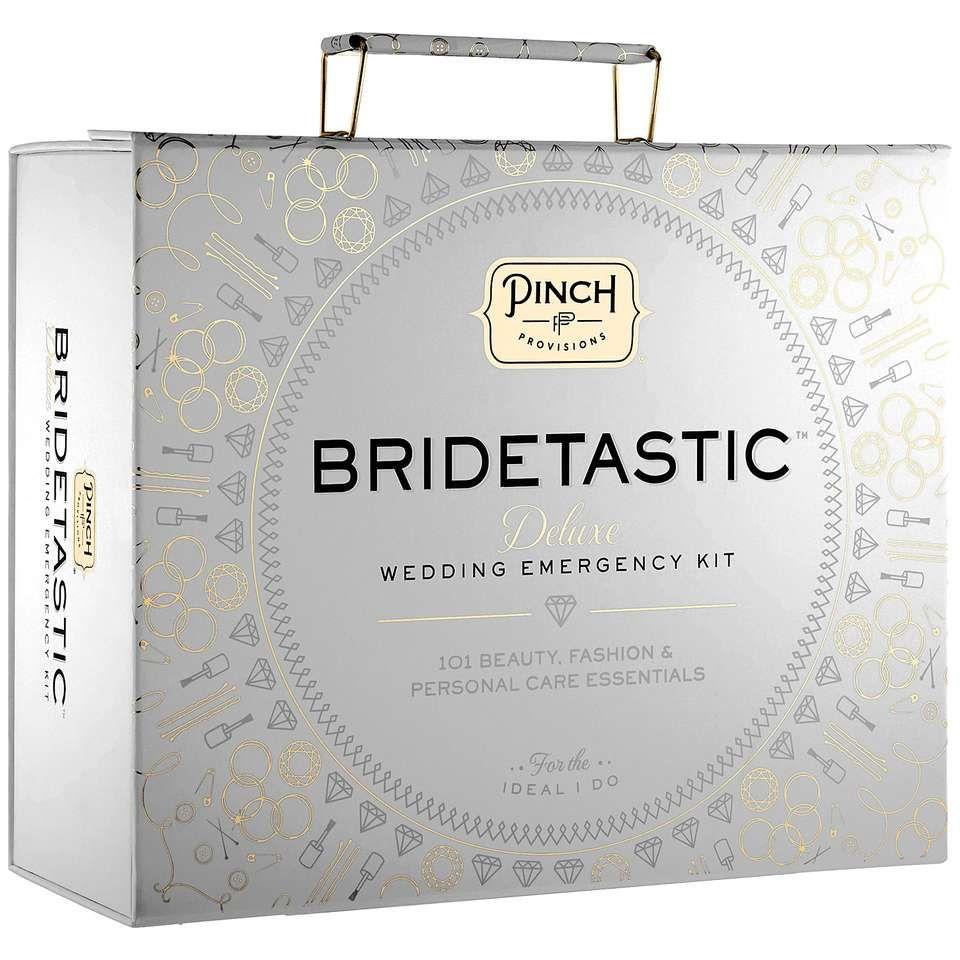 Pinch Provisions Bridetastictm Deluxe Wedding Emergency: Pinch Provisions BridetasticTM Deluxe Wedding Emergency