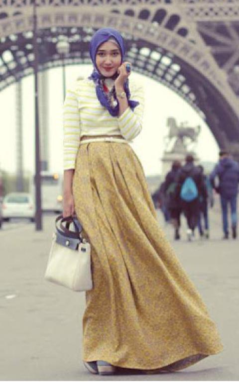 Model Baju Gamis Remaja Terbaru Abaya Pinterest Model Gamis