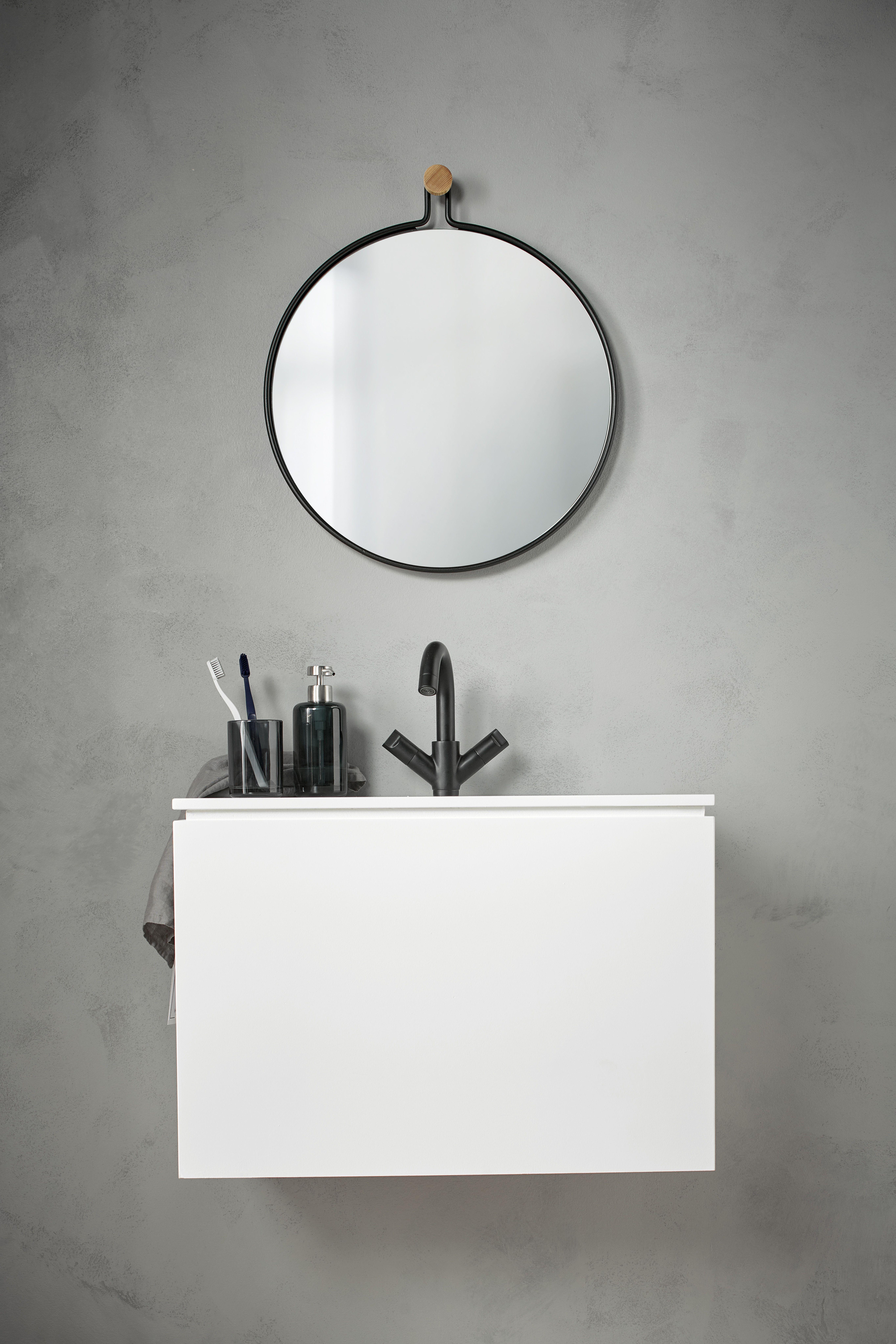 Karwei Een Industriële En Praktische Badkamer Met Een