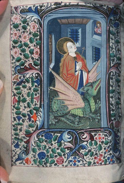 St. Margaret--Berkeley, University of California, Berkeley, Bancroft Library, BANC MS UCB 150