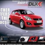 Maruti Swift DLX special edition launched
