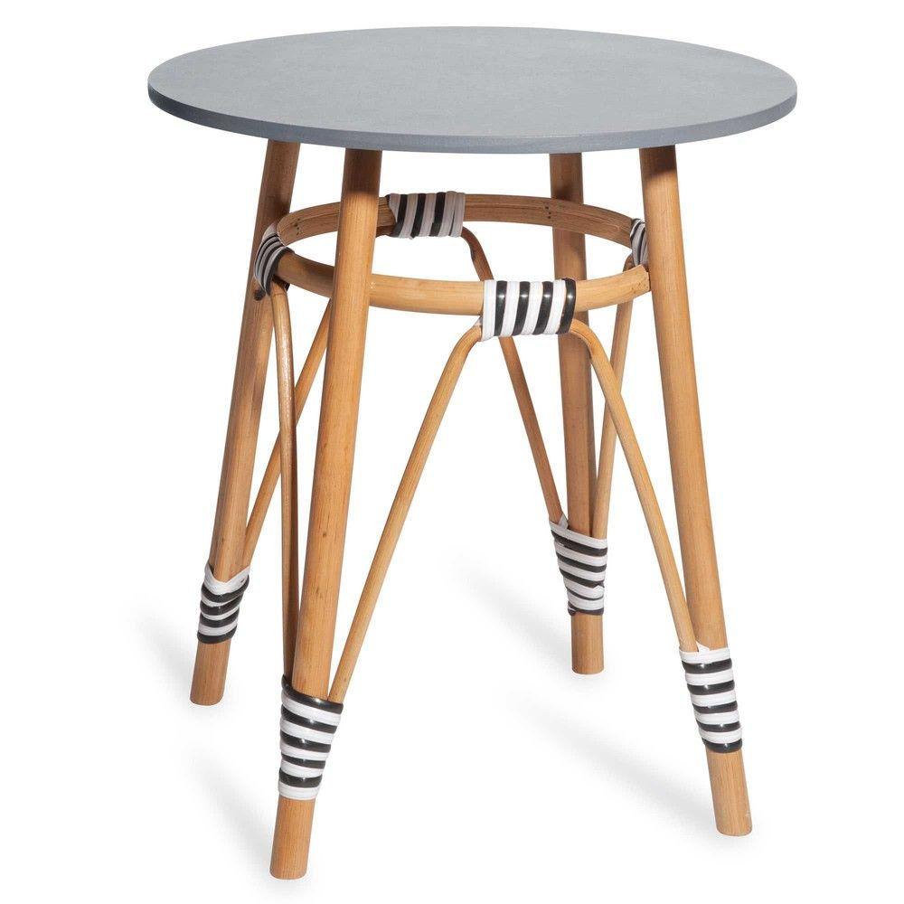 meubles d 39 appoint bord de mer canap rotin maison du. Black Bedroom Furniture Sets. Home Design Ideas