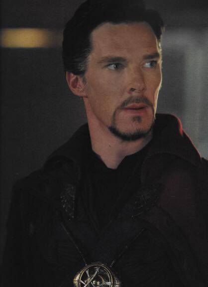 He looks so good as Dr Strange | Benedict Cumberbatch | Doctor