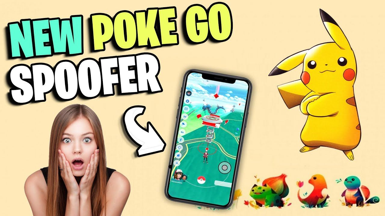 Comment Avoir Un Fake Gps Pokemon Go
