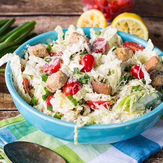Joe S Southern Kitchen Bar: Salad, Coleslaw