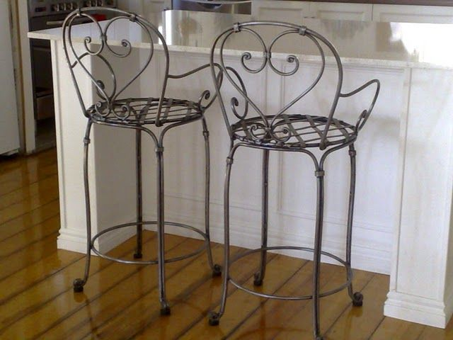 Wrought Iron Bar Stools Wrought Iron Bar Stools Wrought Iron Furniture Wrought Iron Chairs
