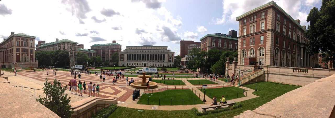 Columbia University Columbia university, University