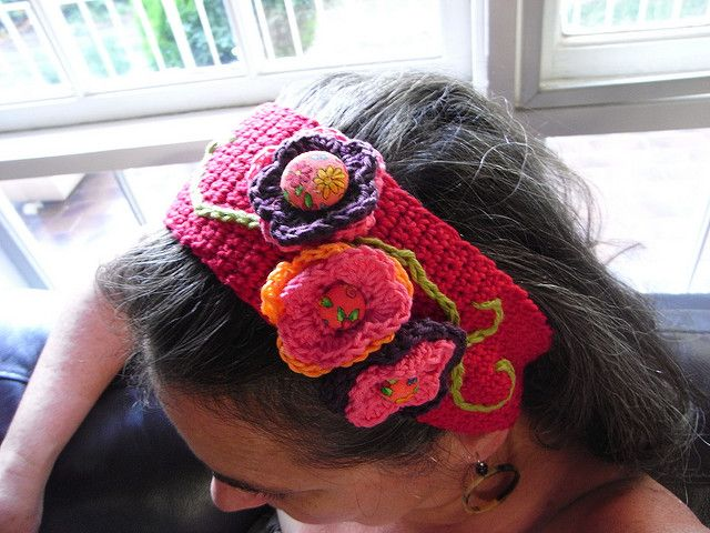 Ravelry: Flores pattern by Katie Himmelberg