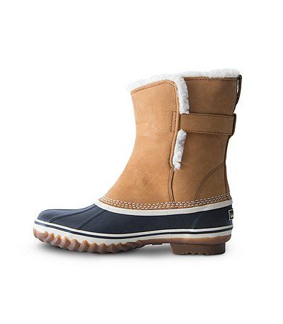 Boots, Winter duck boots, Winter boot