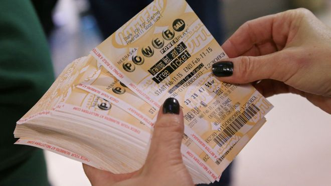 Powerball prize Claim  | Just a year after joining Powerball, Puerto Rico claims winning ticket ...