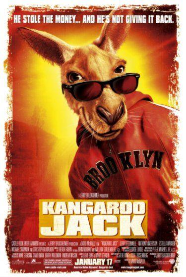 Assistir Filme Canguru Jack Filme Dublado Online Melhores