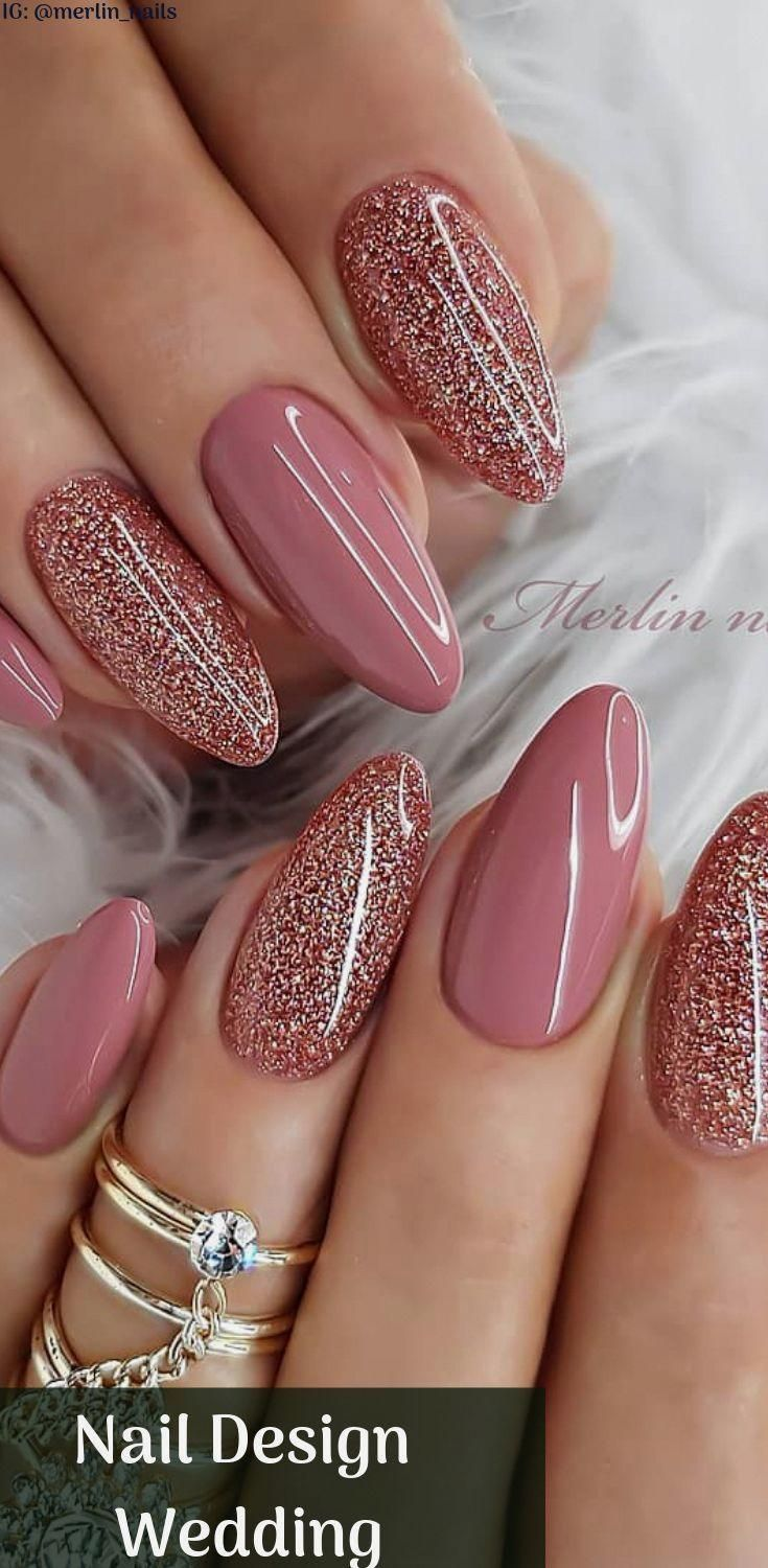 Photo of 50 Pretty Nail Art Design Easy 2019 you can try as a beginner   nails   NailiDea…