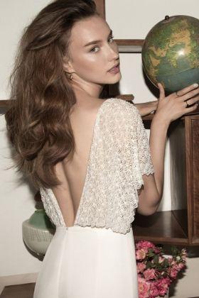 Flora Bridal - Mona