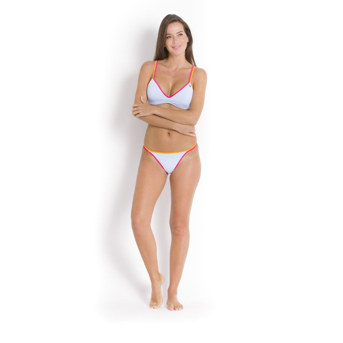 hot product preview of in stock Bas De Bikini Culotte Mandi Beachpoint - Taille : 38;32;34 ...