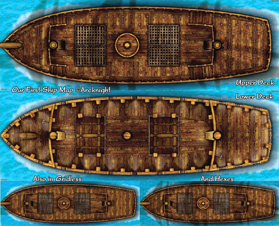 Google Unknown Shores Ship Map Fantasy Map Dungeon Maps